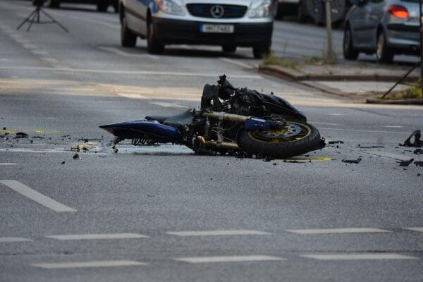 sell my damaged bike